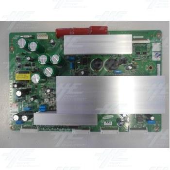 Assy PCB Y Main board - L J92-01494A (Samsung Plasma)