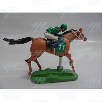 Sega Royal Ascot 2 DX Horse Only- Horse Number 11