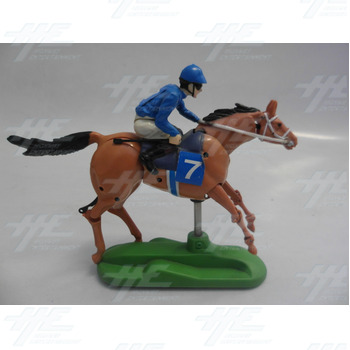 Sega Royal Ascot 2 DX Horse Only- Horse Number 7