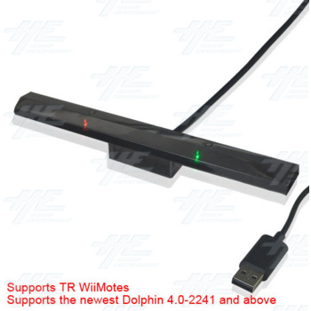 Mayflash Wireless Sensor DolphinBar