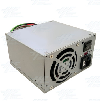 Power Supply for Crane Machines P2040G Series