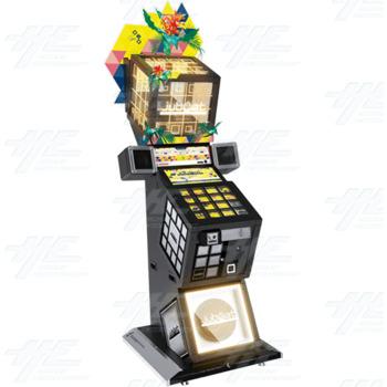 Jubeat Festo Arcade Machine