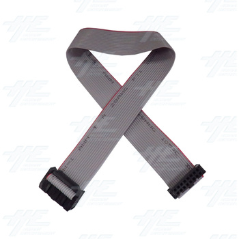 16 Pin Ribbon Cable - 30cm