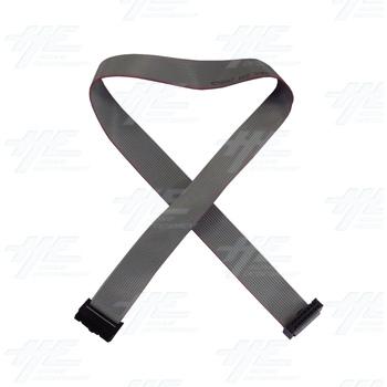 16 Pin Ribbon Cable - 50cm