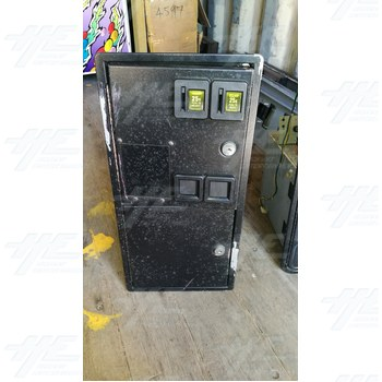 Arcade Machine Coin Door and Cash Box Assembly #02