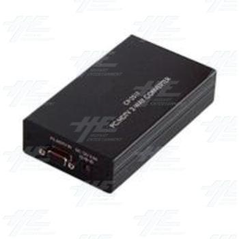 PC/HDTV to PC/HDTV converter (CP-251F)