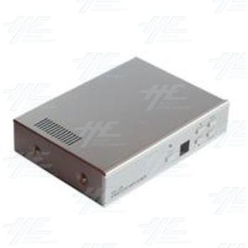 Magic View Video Scaler/Deinterlacer (CSC-200)