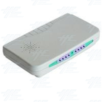 TV/ Video to VGA Tuner Box (CM-331T)