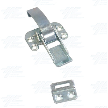 Pinball Back Latches (C- 137) - New