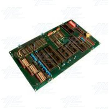 DBSS MK-11 Board