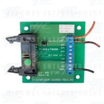 Interposer PCB