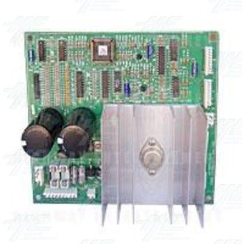Williams Electronics Games PCB