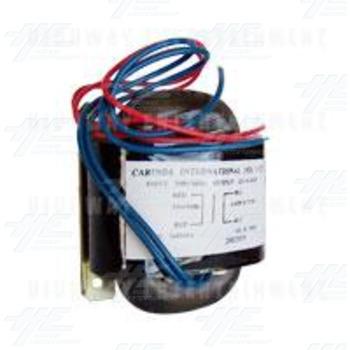 240 volt to 12 volt Transformer
