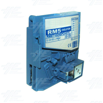 RM5 Evolution - RM5T1024SPCH3TC - Electronic Dual Price Totaliser With Timer Function - AU