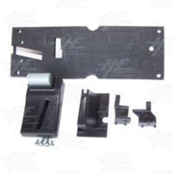Generic Coin Mech Face Plate Kit - SPS40000