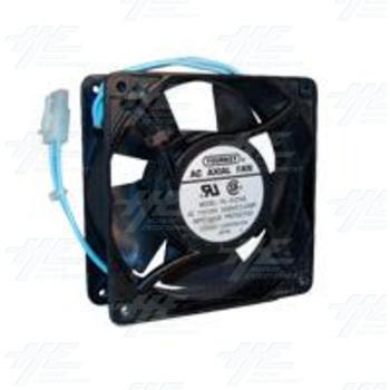Yourkey AC Axial Fan