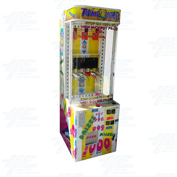 Time Buster Redemption Machine (not working)