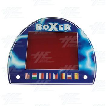 Boxer Matrix Display Glass (Jakar)