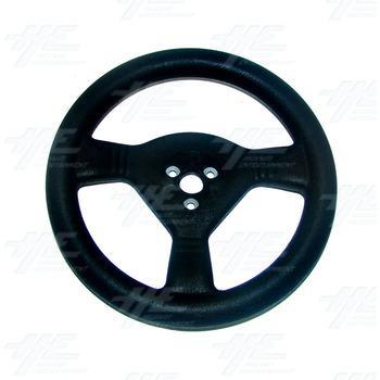 Arcade Steering Wheel