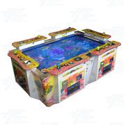 Ocean Star 2 Fish Hunter Arcade Machine (Not Working)