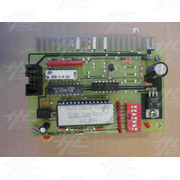 Multi Credit PCB Mk2 (Video Game Version)