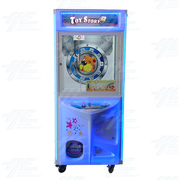 Toy Story 2 Crane Machine