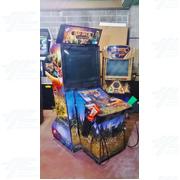 Big Buck Hunter Pro DX Arcade Machine