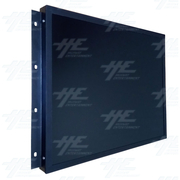 20 inch LCD Monitor suitable for Lowboy Cabinet or Cocktail Table