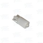 White 12V LED Light for Joysticks and Buttons