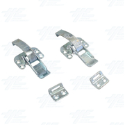 Pinball Back Latches (C- 137) - Used