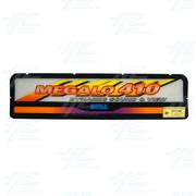 Megalo 410 (Hard Header) (Used)