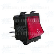 Power Switch Rocker Style
