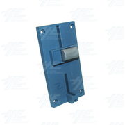 Front Loading Face Plate for RM5 Coin Mechs
