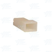 Spade Cover - 8 mm