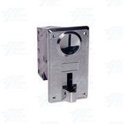 USB Internet Coin Mech Selector - Coin Acceptor (5 coins / 5 signals) plus USB Interface Connector