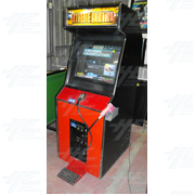 Time Crisis SD Arcade Machine