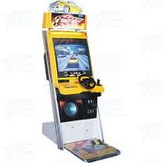 Crazy Taxi Arcade Machine