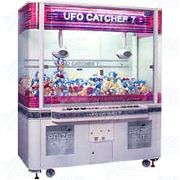 UFO Catcher 7 (Clearance)