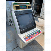 New Astro City Arcade Cabinet (Project)