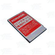 Konami Flash Cards (1MB Capacity)
