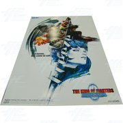 The King of Fighters 2000 Poster