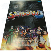 Senkoku 3 Poster
