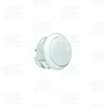 Arcade Pushbutton - White (China Made)