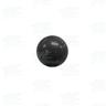 Arcade Joystick Ball Top - Black