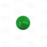 Arcade Joystick Ball Top - Green
