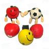 Soft Balls - Various Soft Toys (24pcs)