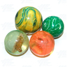 Bouncy Balls - Large Size (18pcs)