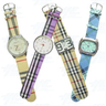 Women's Fashion Watches (63pcs)