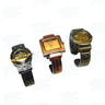 Women's Bracelet Watches (9pcs)