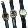 Men's Fashion Watches (9pcs)